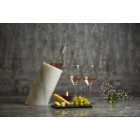 Mat For Home Bianco Şaraplık Açılı Kesim