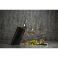 Mat For Home Nero Şaraplık Açılı Kesim