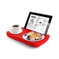 Kikkerland İbed Lap Desk - İpad Kucak Sehpası - Tablet Desteği Yeşil