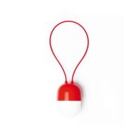 Lexon Kırmızı Clover Lamba Lh44R5