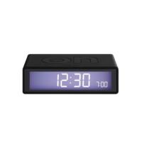 Lexon Flip Siyah Alarm Saat Lr130N