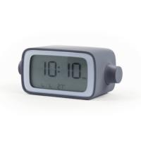 Lexon Dreamtime Gri Alarm Saat Lr135 x b