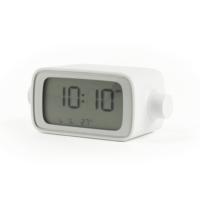 Lexon Dreamtime Beyaz Alarm Saat Lr135W