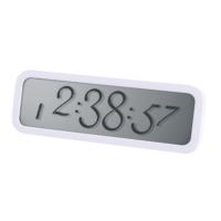 Lexon Script Lcd Beyaz Saat Lr133W