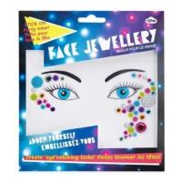 Npw Yüz Mücevheri - Face Jewellery