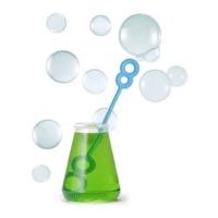 Npw Bubble Experıment - Renkli Baloncuk Deneyi - Renkli Baloncuk Yapma Kiti