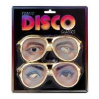 Npw Instant Dısco Glasses - Bay & Bayan Hazır Parti Gözlükleri – Disco Serisi