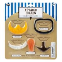 Npw Parti Sakal Seti - Dikkat Çeken Sakallar - Notable Beards