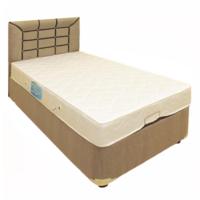 Uyku Dünyası 90X190 Sedef Eko Baza Setı