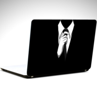 Dekolata Centilman Laptop Sticker