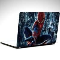 Dekolata Spiderman Laptop Sticker