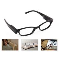 Pratik 2 Ledli Kitap Okuma Gözlüğü - Numarasız