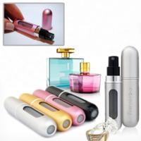 Pratik Parfüm Şişesinden Dolabilir Cep Parfüm Şişesi