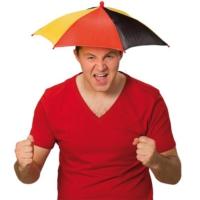 Pratik Kafa Şemsiyesi Güneşlik