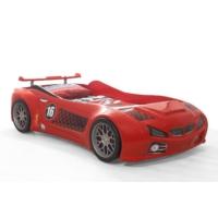 Mobika Mobika Arabalı Yatak Bmw Kırmızı