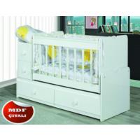 Banana Baby&Kids Swing Buyüyen Beşik Beyaz