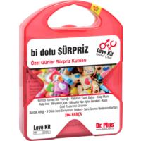 Dr Plus Sevgiliye Sürpriz Kutusu Bi Dolu Sürpriz