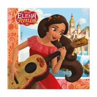 KullanAtMarket Prenses Elena Kağıt Peçete 33X33Cm