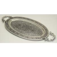 Gümüştekin Bakır Tabak-Tepsi