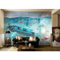 Art Wall Yapışkanlı Resimli Duvar Kağıdı