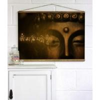 Decor Desing Askılı Deri Duvar Posteri Harhakk209