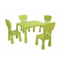 Modelsa Modüler 1 Sandelye + 1 Masa