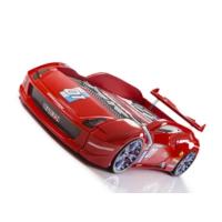 Fantastic M7 Extreme Arabalı Yatak Kırmızı