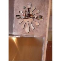 M3 Decorium Mutfak Çatal Kaşık Kırılmaz Ayna