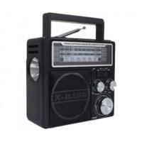 Everton RT-895 USB-SD-FM Müzik Kutusu