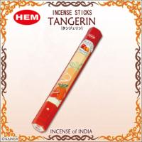Hem Tangerin Incense Sticks - Mandelina Tütsü 20 Adet