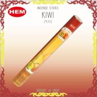 Hem Kiwi Incense Sticks - Kiwi Tütsü 20 Adet