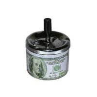 Anka Çevirmeli Basmalı Hazneli Dolar Küllük