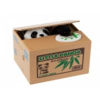 Anka Hırsız Panda Kumbara