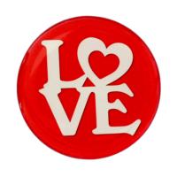 Myros Aşk Temalı Magnet