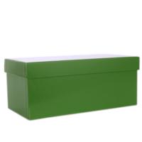 LoveQ Kutu Dikd Yeşil 14X8X6 Cm