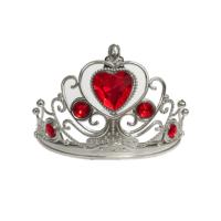 KullanAtMarket Prenses Elena Kırmızı Taç