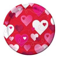 Alins Kalpler Parti Tabağı