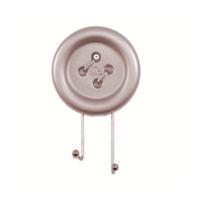 Antartidee Düğme Tasarımlı Askılık / Big Button