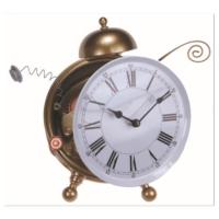 Antartidee Dağılmış Duvar Saati / Breaking Clock