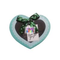 Partioutlet Yeşil Küçük Kalp Kutu