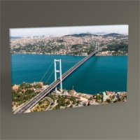 Yeshills Tablo İstanbul Boğaz Köprüsü Tablo 90X60