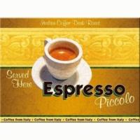 Nostalgic Art Espresso Magnet 6X8 Cm