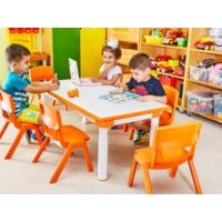 Hepsi Dahice Ayarlanabilir Çocuk Masası