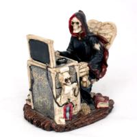 Kankashop Wıse Bilgisayarlı Azrail