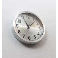 Kankashop Saat İç Metal Gümüş