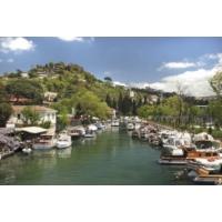 Rengo - İstanbul - Kanvas Tablo (0107)