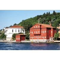 Rengo - İstanbul -Boğaz Kanvas Tablo (0108)