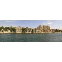 Rengo - İstanbul -Dolmabahçe Sarayı Kanvas Tablo (0110)
