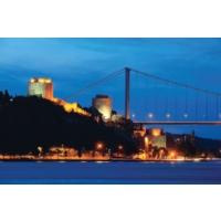 Rengo - İstanbul -Rumeli Hisarı Kanvas Tablo (0113)