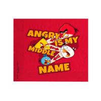Tahtakale Toptancısı Kağıt Peçete Angry Birds 2 33 x 33 (16 Adet)